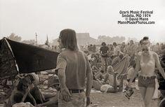 Ozark Music Festival, Sedalia, MO 1974