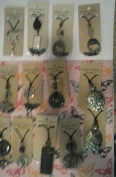lot of 12 rt Navajo Medicine Stones Jewelry Agate jade mixxed Amulet Necklace #MedicineStonesJewelry