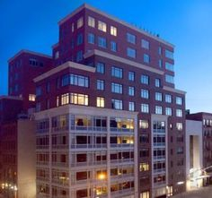 Need a hotel in NYC? Aloft Harlem is having a spring sale