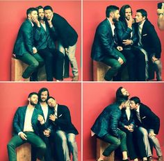Jensen | Jared | Misha