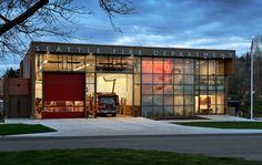 Firestation 30 / Schacht Aslani Architects