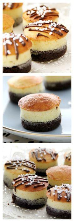 Brownie Butter Cake Recipe #brownie #cake #recipe