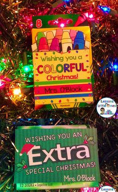 Christmas Gift Tags Ideas For Student Gifts 12 Designs Create Memorable And Personalized