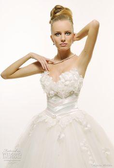 oksana mukha oksana couture 2011