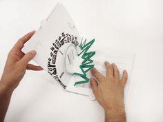typographic catalog
