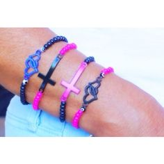 Evil Eye Bracelet, Colorful Bracelet
