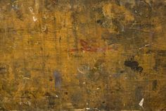 Tips on how to use modeling paste to create texture in a painting.