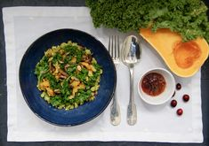 Chou Kale, Vinaigrette, Seasonal Recipe, Sprouts, Vinaigrette Dressing