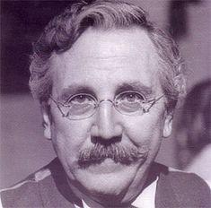 José María Caffarel  actor cine, tv y teatro n.en Barcelona 1919+1999 en Madrid