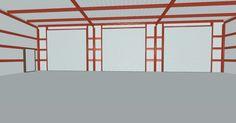 Cool 3D #marketing http://ift.tt/2AiYbpR #barn #workshop #greenhouse #garage #roofing #DIY