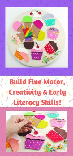 Felt Board Sets for Children, Librarians and Teachers by FlannelBoardFun Literacy Skills, Early Literacy, Toddler Preschool, Toddler Activities, Best Toddler Books, Felt Toys, Literacy Activities, Fun Learning, Plane