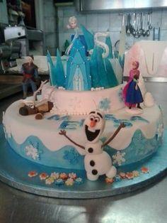 torta-di-compleanno-bambole-frozen