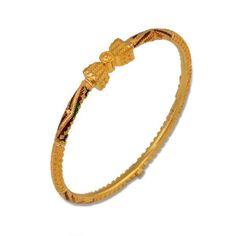 jewellery | gold | bangles_kangans | goth
