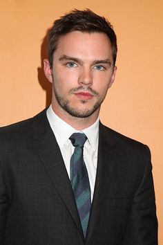 Is Nicholas Hoult (J.Law's ex) dating this gorgeous Glee star?