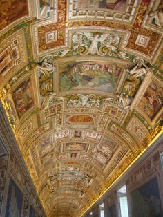 The Vatican Museums travel tips