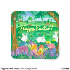 Happy Easter Rabbits easter sunday school crafts  #jesus #easter2018 #eastersunday easter sunday 2018 #womensfashion easter crafts easter crafts for kids easter crafts for toddlers easter crafts kids easter crafts diy easter crafts + recipes Craft Supplies Bunting Flags Fabric Favor Bags Favor Boxes Gift Bags Gift Tags Hand Fans Ribbon Stickers Tissue Paper Wine Gift Boxes Wrapping Paper #craftsman #craftshopsindia #craftsmanhome #craftsforkids #craftsdiyserendipity easter crafts for adults…