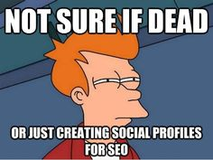 You love SEO and Digital Marketing? You love MEMES? Then check out this post containing 50 Awesome SEO Memes! Business Marketing, Content Marketing, Internet Marketing, Online Marketing, Social Media Marketing, Digital Marketing, Business Entrepreneur, Business Help, Growing Your Business