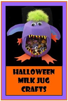halloween decorations that i can even make decoration holidays and milk jug ghosts