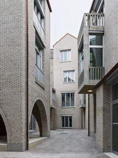 Buol & Zünd Architekten · Jazzcampus Basel