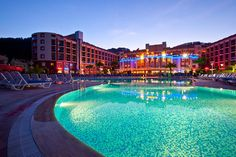 4 or 7nt 4* All Inclusive Turkey & Flights