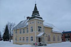 Åsele - Google Search Lappland, Sweden, Google Search, House Styles, Pictures