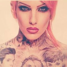 Top Model Jeffree Star is listed (or ranked) 5 on the list The Best Jeffree Star Photos of All Time Jeffree Star, Beautiful Men, Beautiful People, Dead Gorgeous, Beauty Killer, Star Makeup, Makeup Art, Star Wallpaper, Artists And Models
