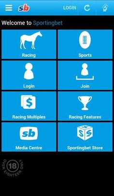 All the best Sportingbet app including all the latest info events and games.<br>This sportinbet application include all of sporting latest sports events.<br>Including rugby , Football, Racing, Cricket and many more.<br>The application also include a list of fun games,<br>And also site info.  http://Mobogenie.com