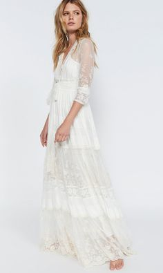 Evangeline Gown | Spell & The Gypsy Collective