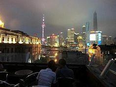上海の夜遊び★徹底ガイドVol.2-静かに過ごしたい夜編 | 上海ナビ
