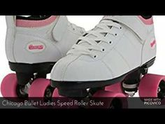 Top 10 Best Roller Skates For Women In 2018 Reviews Chicago Roller Skates, Best Roller Skates, Cleats, Sports, Outdoor, Tops, Women, Fashion, Football Boots