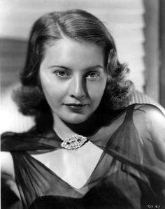 Barbara Stanwyck, 1937