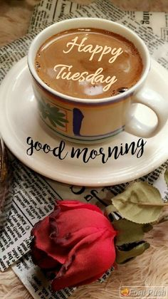 Good Morning Tuesday, Morning Morning, Good Morning All, Good Morning Coffee, Happy Morning, Good Morning Wishes, Happy Tuesday, Good Morning Quotes, Coffee Time