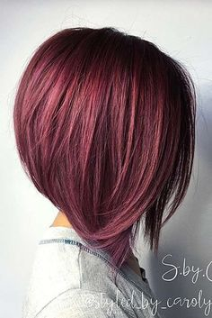 17 Popular Medium Length Hairstyles for Those With Long, Thick Hair - Hair and Beauty Medium Hair Styles, Long Hair Styles, Pixie Styles, Haircut And Color, Haircut Style, Great Hair, Pretty Hairstyles, Scene Hairstyles, Casual Hairstyles