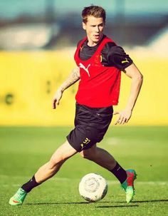 Erik Durm <3