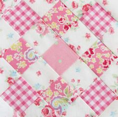 fw~19 checkerboard...this is a very pretty quilt