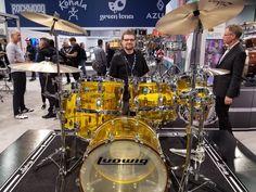 Namm Show, Drums, Music Instruments, Percussion, Musical Instruments, Drum, Drum Kit