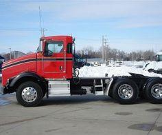 #Kenworth T800 #Heavy Duty #Trucks @ www.global-trucktrader.com