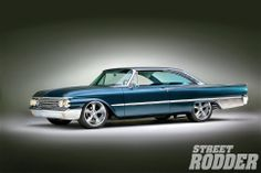 1961 Ford Starliner ... my dad had this car .wish he still had it