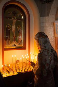 Consecration of the Icon of Ss Joachim and Anna in St. Catholic Art, Catholic Saints, Roman Catholic, Religious Art, Bride Of Christ, Orthodox Christianity, We Are The World, Orthodox Icons, Sacred Art