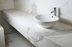 Resilient Porcelain Slabs For Kitchen Countertops, Islands And Bath