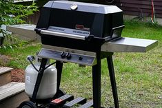 Electric Grill vs. Gas Grill