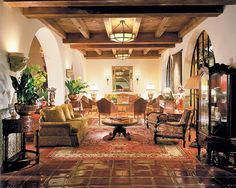 The Biltmore Four Seasons in Santa Barbara, California