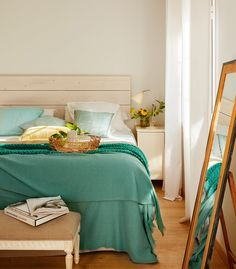 bedroom | Cristina Mateus