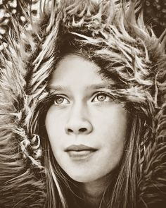 Against the cold My Images, Natural Light, Jon Snow, Cold, Children, Hair Styles, Nature, Beauty, Jhon Snow