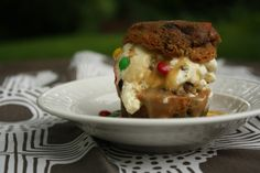 Everything Ice Cream Cookie Sandwich - My Chicken Fried Life