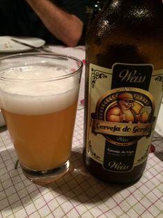 Cerveja Cerveja do Gordo - Weiss, estilo German Weizen, produzida por  Nao Cadastrada, Brasil. 5% ABV de álcool.