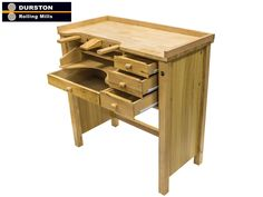 Durston Jewellers Workbench