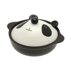 "Kotobuki Trading Co.: Panda Casserole 9.75"", at 17% off!"