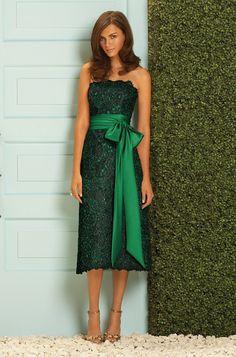 Dessy 2053 Bridesmaid Dress   Weddington Way