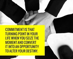 Commitment is that turning point in your life when you seize the moment and convert it into an opportunity to alter your destiny At Jesua Consultants we pride ourselves on not just offering quality courses, but doing this with integrity, pride and passion. Speak to us at Jesua Consultants: 044 695 0003, or comment with your email address and we will get back to you with more info
